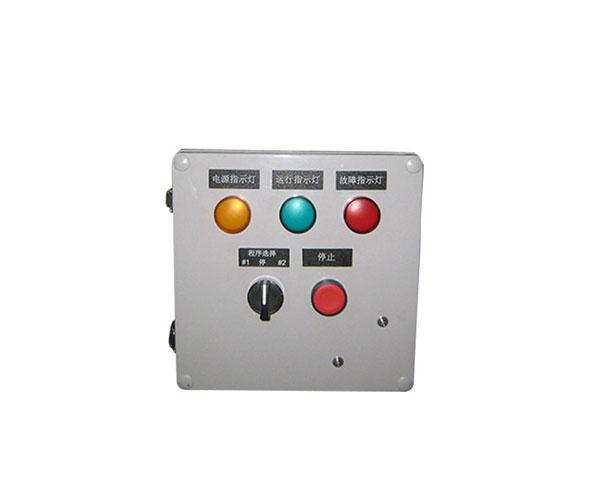 控制电箱1