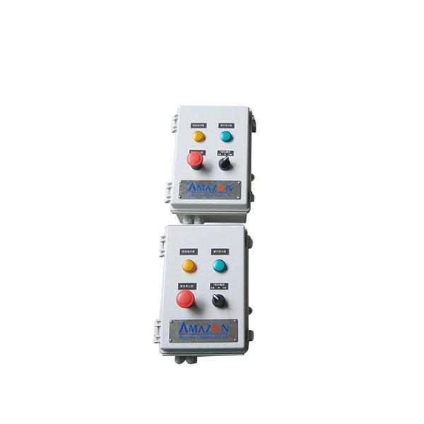 控制电箱2