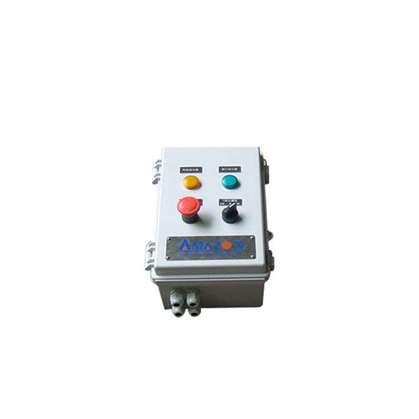 控制电箱3