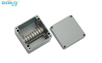 铸铝betway必威登陆betway安卓下载_9P接线端子盒