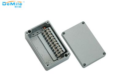 铸铝betway必威登陆betway安卓下载_10P接线端子盒