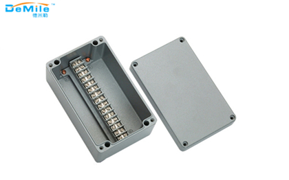 铸铝betway必威登陆betway安卓下载_15P接线端子盒