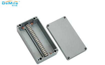 铸铝betway必威登陆betway安卓下载_20P接线端子盒