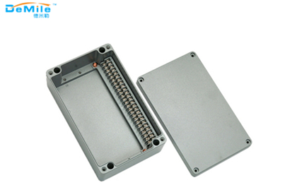 铸铝betway必威登陆betway安卓下载_25P接线端子盒