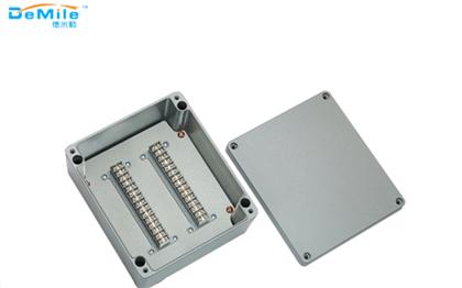 铸铝betway必威登陆betway安卓下载_30P接线端子盒