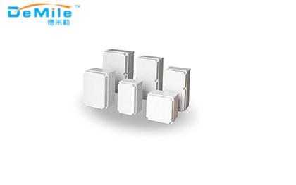 加厚型工程塑料盒_betway必威登陆塑料箱_电源检修箱