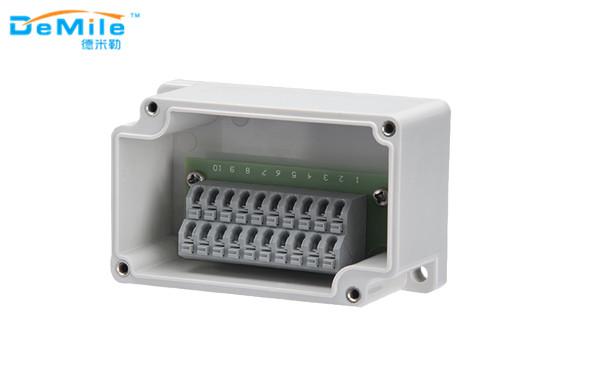 塑料betway必威登陆betway安卓下载_TJ-10P接线端子盒
