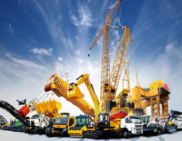 工程机械专用产品